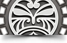 Tribal Ethnic Sun tattoo design: http://www.warvox.com/tribal-ethnic-sun/