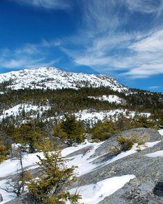 http://thecaffeinateddaytripper.com/2014/04/10/throw-back-thursday-mount-monadnock-from-monte-rosa/ Mount Monadnock, standing atop Monte Rosa #tbt