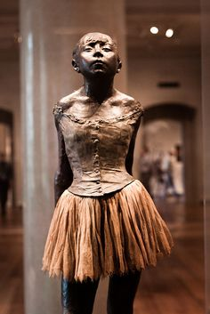Degas. National Museum of Art - Washington DC by pam3la, via Flickr