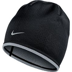 e051d77be54a1 2015 Nike Hypervis Tour Skully Cap Mens Golf Beanie Hat Black *** Continue  to
