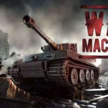 War Machines Mod Apk Instant Reload 4 1 0 With Images War Machine