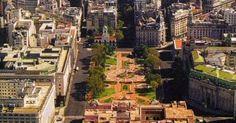 Roteiro de 1 dia em Buenos Aires #argentina #viagem