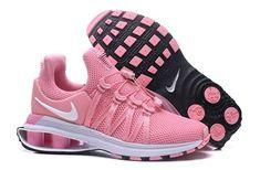 Nike Shox 908 Women-3 pink white black b74c5ac8b
