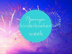 Spetterende openingen kinderboekenweek 2015