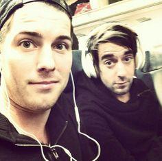 Zack and Jack <3