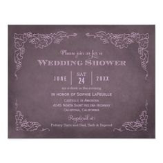 >>>Best          Wedding Shower Invitation | Vintage Vineyard           Wedding Shower Invitation | Vintage Vineyard Yes I can say you are on right site we just collected best shopping store that haveReview          Wedding Shower Invitation | Vintage Vineyard Here a great deal...Cleck Hot Deals >>> http://www.zazzle.com/wedding_shower_invitation_vintage_vineyard-161512039755503950?rf=238627982471231924&zbar=1&tc=terrest