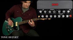 Positive Grid BIAS Head - Amp Match Amplifier