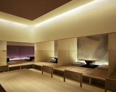 Japanese Restaurant Interior, Chinese Interior, Restaurant Interior Design, Study Interior Design, Japanese Interior Design, Japanese Design, Japanese Shop, Japanese Modern, Zen Style
