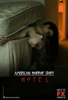 American Horror Story ~ Hotel