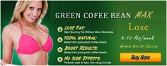 Green Coffee Bean Max is the latest and effective discovery to burn fat fast.