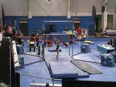 Gymnastics Level 3
