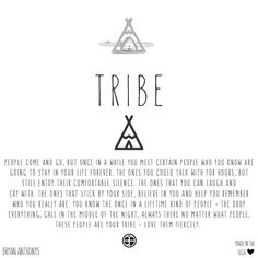 Tribe Friendship Ring