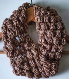 Crochet cowl #crochet #cowl