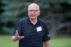 Scientists Take Issue With Rupert Murdoch's Remarks on Climate Change