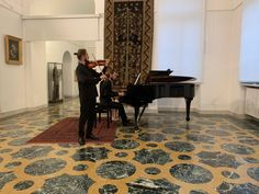 Leon Mladin - Violonist: GALLERY Piano, Photo Galleries, Contemporary, Gallery, Home Decor, Decoration Home, Roof Rack, Room Decor, Pianos
