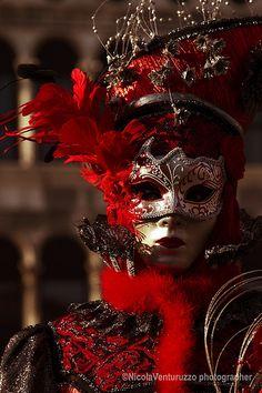 Carnevale Venezia 2014-32 (Copia)   Flickr - Photo Sharing! pinned by Giulia Ginevra Nascetti