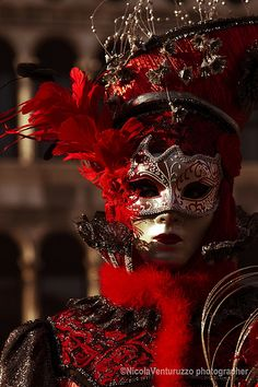 Carnevale Venezia 2014-32 (Copia) | Flickr - Photo Sharing! pinned by Giulia Ginevra Nascetti