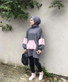 The very word conjures up images of gorgeous Muslim girls with pretty sca. İslami Erkek Modası 2020 - Tesettür Modelleri ve Modası 2019 ve 2020 Modern Hijab Fashion, Islamic Fashion, Muslim Fashion, Models Men, Fashion Models, Fashion Outfits, Casual Hijab Outfit, Hijab Dress, Womens Fashion Online