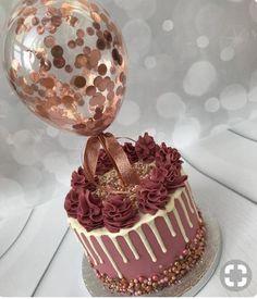 yummy cake recipes birthdays Lapsi recipe by Ridah Adroos Rassool Beautiful Birthday Cakes, Beautiful Cakes, Amazing Cakes, Elegant Birthday Cakes, Pretty Cakes, Cute Cakes, Yummy Cakes, 18th Birthday Cake, Men Birthday Cakes