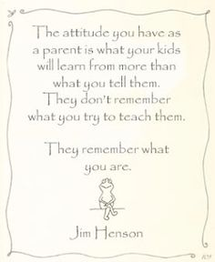 Great advice for parents, teachers, and anyone else entrusted with the care of children.
