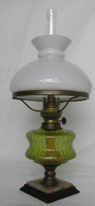 STARA KOLEKCJONERSKA LAMPA NAFTOWA (6154092956) - Allegro.pl - Więcej niż aukcje.
