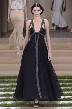 Chanel Couture Sprin