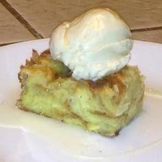 Limoncello Bread Pudding                                                                                                                                                     More