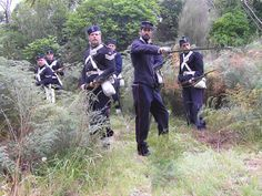 Colonial, British Army, Military History, Victorian Era, New Zealand, Empire, Cosplay, Volunteers, World