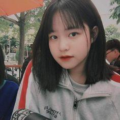 Cute Boys Images, Vietnam Girl, Anime Art Girl, Ulzzang, Hair Styles, Pretty, Beautiful, Beauty, Girls