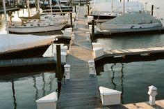 Shore Power | #Annapolis Yacht Club, Annapolis, MD
