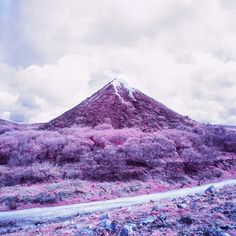 Andy Race     Untitled [Edition of 8]     Maya Blue Lake Series     Photographic Print