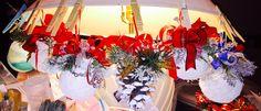 Christmas Crafts, Table Decorations, Home Decor, Decoration Home, Room Decor, Home Interior Design, Dinner Table Decorations, Home Decoration, Interior Design