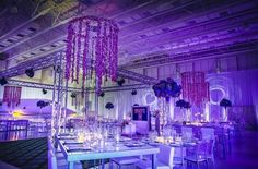 Glitz & Glamour | Be Inspired | Classic Party Rentals | The Nation's Largest Tent and Event Rentals Provider