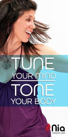 NIA EDUCATION: What if there was a workout that conditioned your body and your brain? Good News! Dancing Nia makes you smarter!
