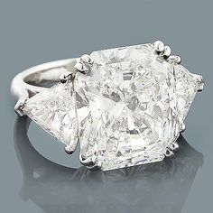 Sell Your Large Diamond Rings Online!  Free Quotes and Free Shipping!