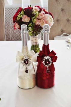 цвет марсала свадьба оформление: 13 тыс изображений найдено в Яндекс.Картинках Wine Bottle Corks, Wine Bottle Crafts, Wedding Crafts, Diy Wedding, Cork Art, Wine Craft, Wedding Glasses, Champagne Flutes, Bottles And Jars