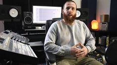 Come registrare la voce Rap in Home Studio PROMO Tutorial