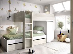 Lit superposé 2 x 90 x 190 cm FLEX pas cher - 😍Découvrir ici - #lit90x190cm #LitEnfant #BUT #ChambreEnfant #chambre #meubles #Litsuperpose Bunk Beds, Support, Parfait, Armoire, Furniture, Home Decor, Products, Storage Trunk, Clothes Stand