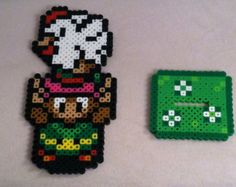 perler stand - Google Search