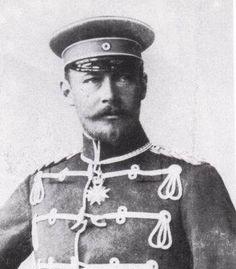 Friedrich Franz III (19 March 1851 – 10 April 1897) was the penultimate Grand Duke of Mecklenburg-Schwerin.