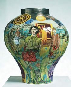 You Are Here, Grayson Perry