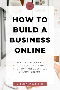 Are you ready to become a digital nomad and start your online business? You'll need passion and hard work, plus these important mindset tricks and actionable tips to build the profitable business of your dreams! #digitalnomad #travelblogger #onlinebusinessowner #solopreneurtips Entrepreneur Motivation, Business Motivation, Business Tips, Make Money Blogging, How To Make Money, Earn Money, Starting Your Own Business, Start Online Business, Business Inspiration