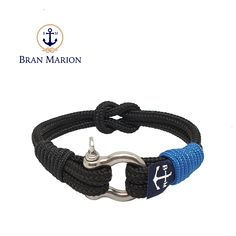 Bran Marion bracelets are the perfect casual accessory for the outdoorsy sporty types. Especially the water enthusiasts. Reef Knot, Marine Rope, Nautical Bracelet, Anklet, Sporty, Bracelets, Casual, Accessories, Integrity
