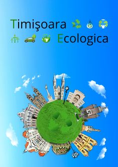 Timisoara Poster