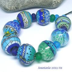 Anastasia beads!