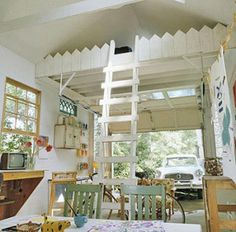 garage to playroom conversion - Google Search