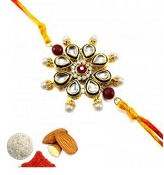 #RAKHI CUM #BRACELET collection from our webstore  https://wedealnow.com/rakhi-cum-bracelet