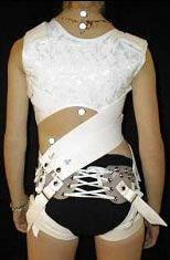 The SpineCor Flexible scoliosis brace and our  state  of the art Scoliosis Specialists treatment centers offer adolescent scoliosis patients and adult scoliosis patients an  excellent alternative to surgery and traditional rigid braces.