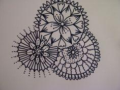 Como hacer un dibujo par Mandalas Painting, Mandalas Drawing, Pattern Leaf, Doodle Design, Paris Photography, Photography Articles, Lifestyle Photography, Funny Quotes For Teens, Zen Doodle