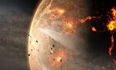 """EXTRATERRESTRE ONLINE: NASA: lançou uma Animação que descreve a futura Missão da Osiris-Rex, """"Viagem Bennu"""""""